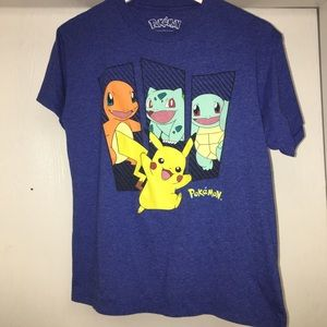Pokémon Youth T-Shirt